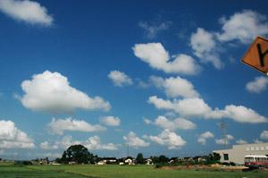 たった10種類だけの無限「雲の名...